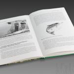 Skład książki pt. Przyroda Ziemi Świeckiej