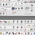 Projekt i wykonanie foldera dla firmy ITALCOM Sp. z o.o.