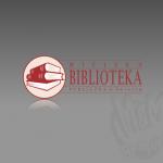 Projekt logo dla MIEJSKIEJ BIBLIOTEKI PUBLICZNEJ w ŚWIECIU