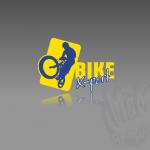 Projekt logo dla firmy BIKE EXPERT