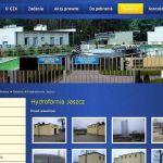 Wdrożenie i oprawa graficzna dla firmy GMINNY ZAKŁAD KOMUNALNY W OSIU