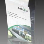 Wykonanie teczki dla PMP Fast Service