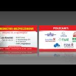 Projekt i wykonanie wizytówki dla firmy POŚREDNICTWO UBEZPIECZENIOWE